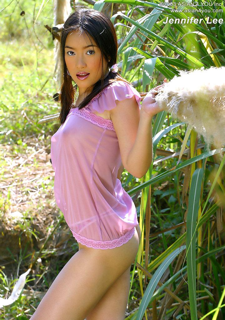 Jennifer Lee (I) Nude Photos 68