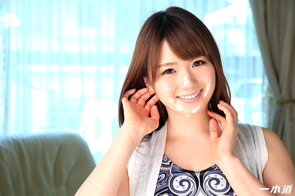 JapaneseThumbs AV Idol Yui Nishikawa 西川ゆい 極射 西川ゆい 1pondo ...  JapaneseThumbs ...