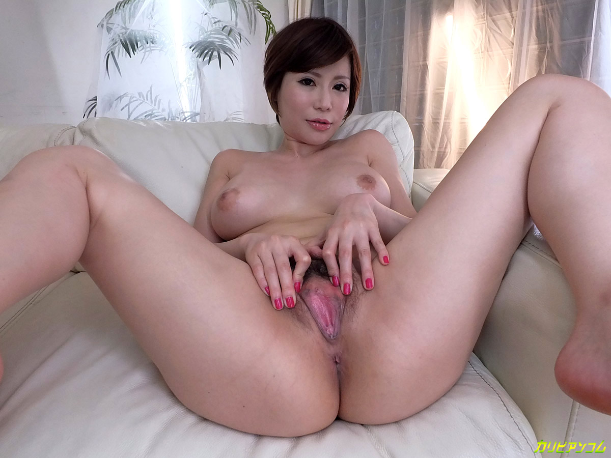image Big boibs meisa hanai enjoys cock of a much younger lad
