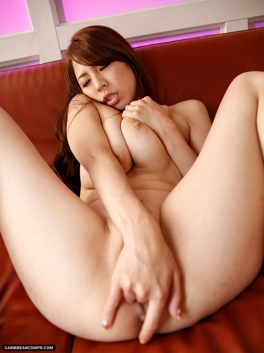 Uncensored japanese orgy with 6 hot asian girls - 4 2