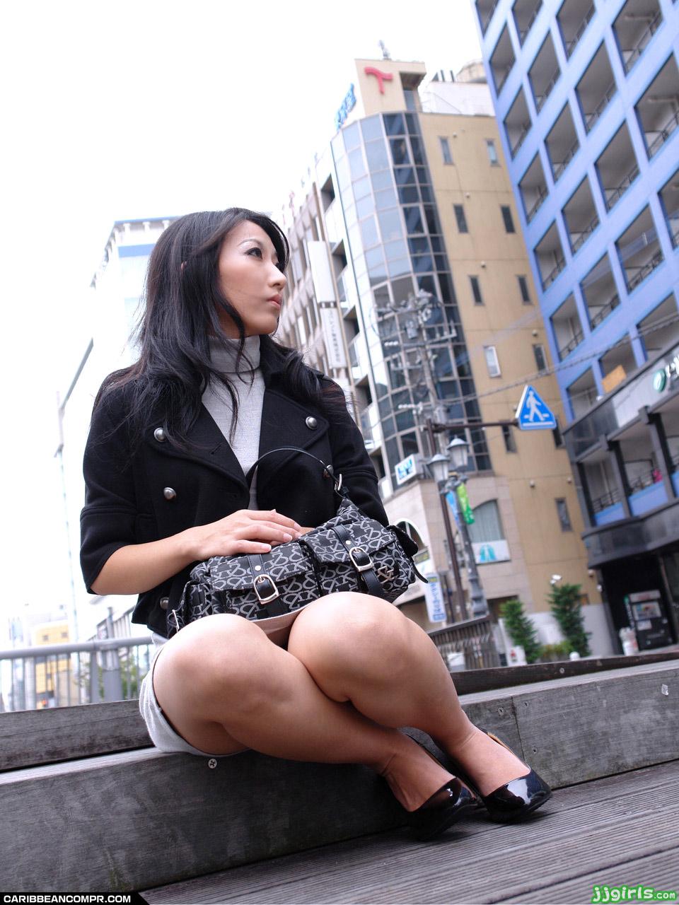 Tatsumi yui yui bukkake - 3 part 7