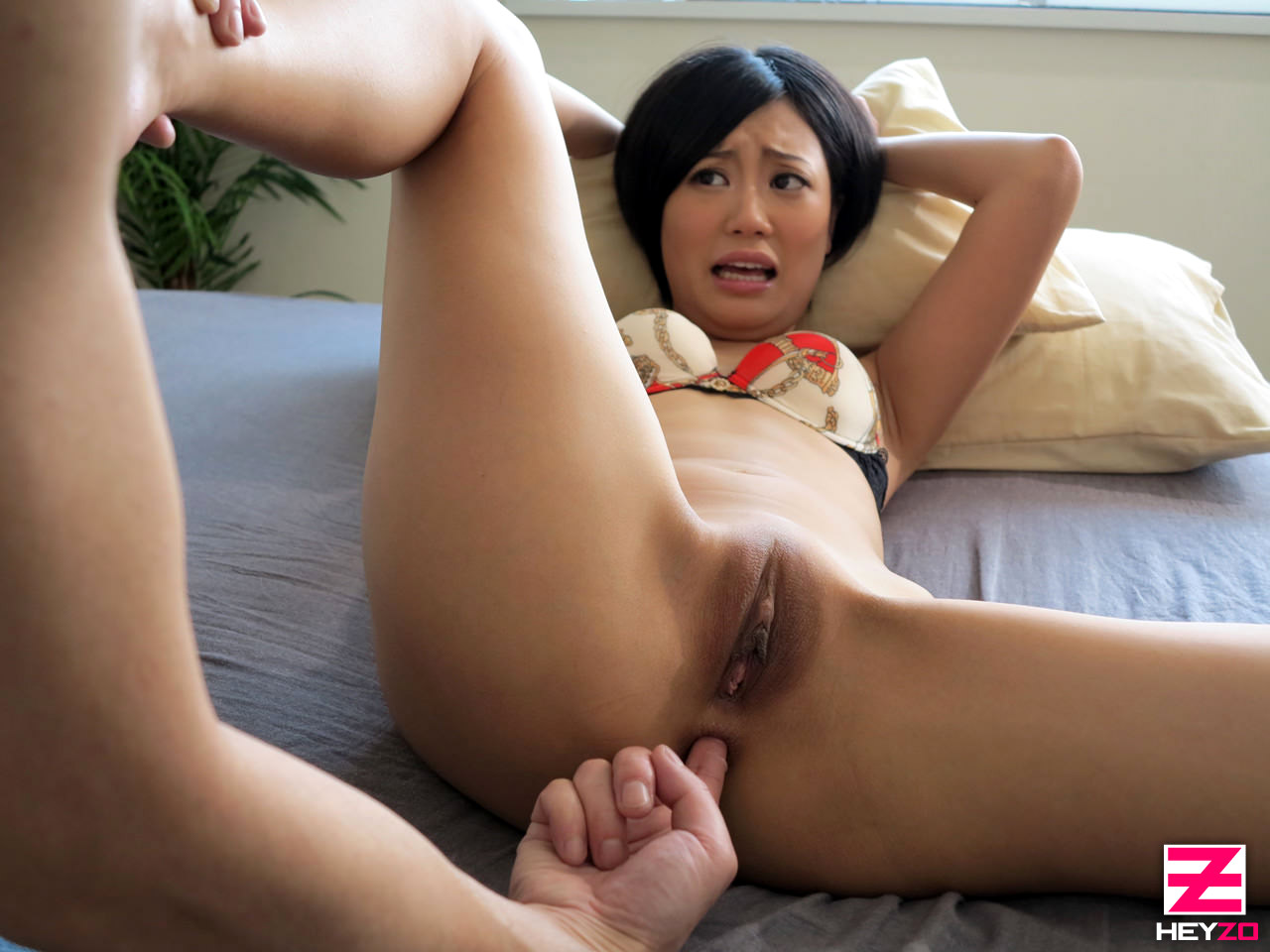 School girl hard fuck and facial by big monster cock 2