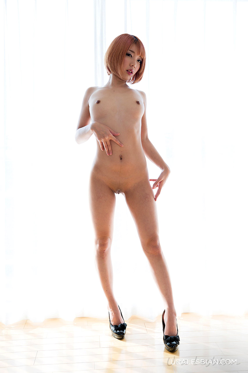 Japanese Lesbian Thumbs 26