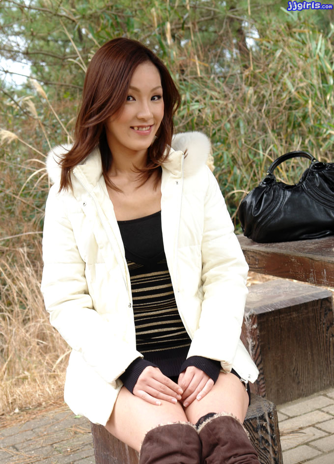 Hot Japan Idol Meguru Ishii