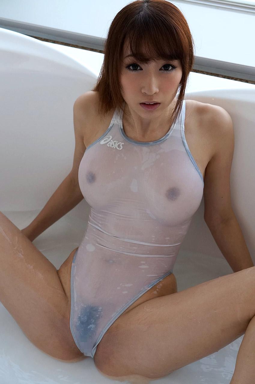 Akane hotaru hot asian model gets 8