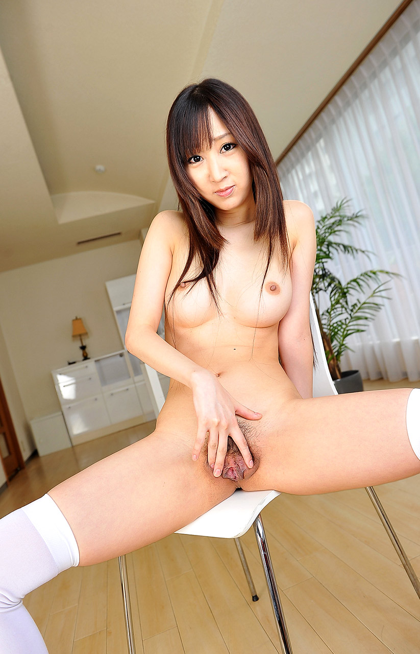 Mizushima ai fuck 2 holes to insert different cultures