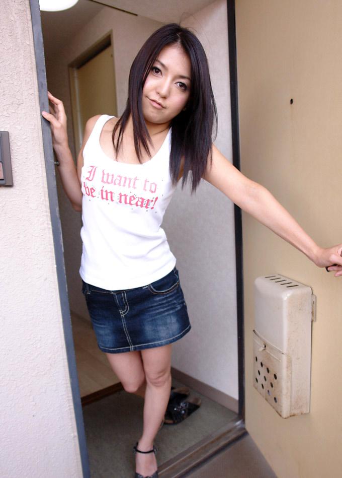 Mami Sugiyama ดาราหนังโป๊Av