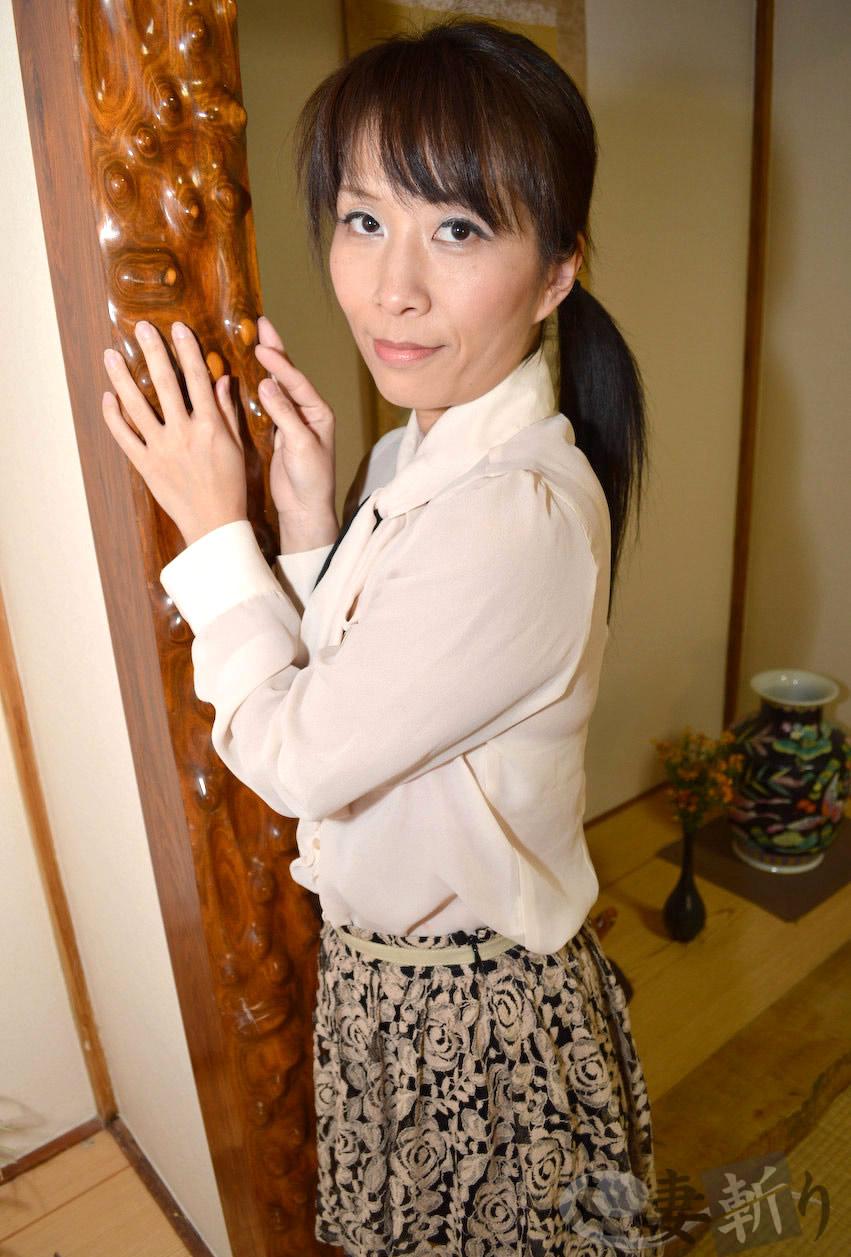 JapaneseThumbs AV Idol Mariko Suwa 諏訪真里子 Photo Gallery 6