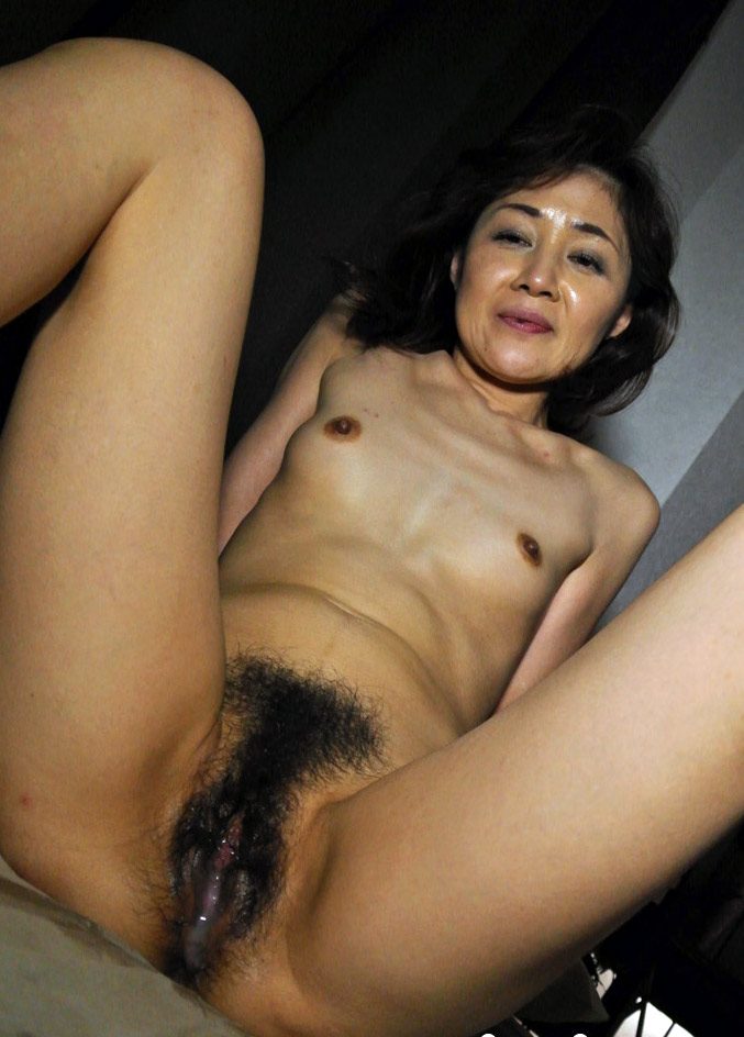 Uncensored japanese porn hot milf with younger guy 3