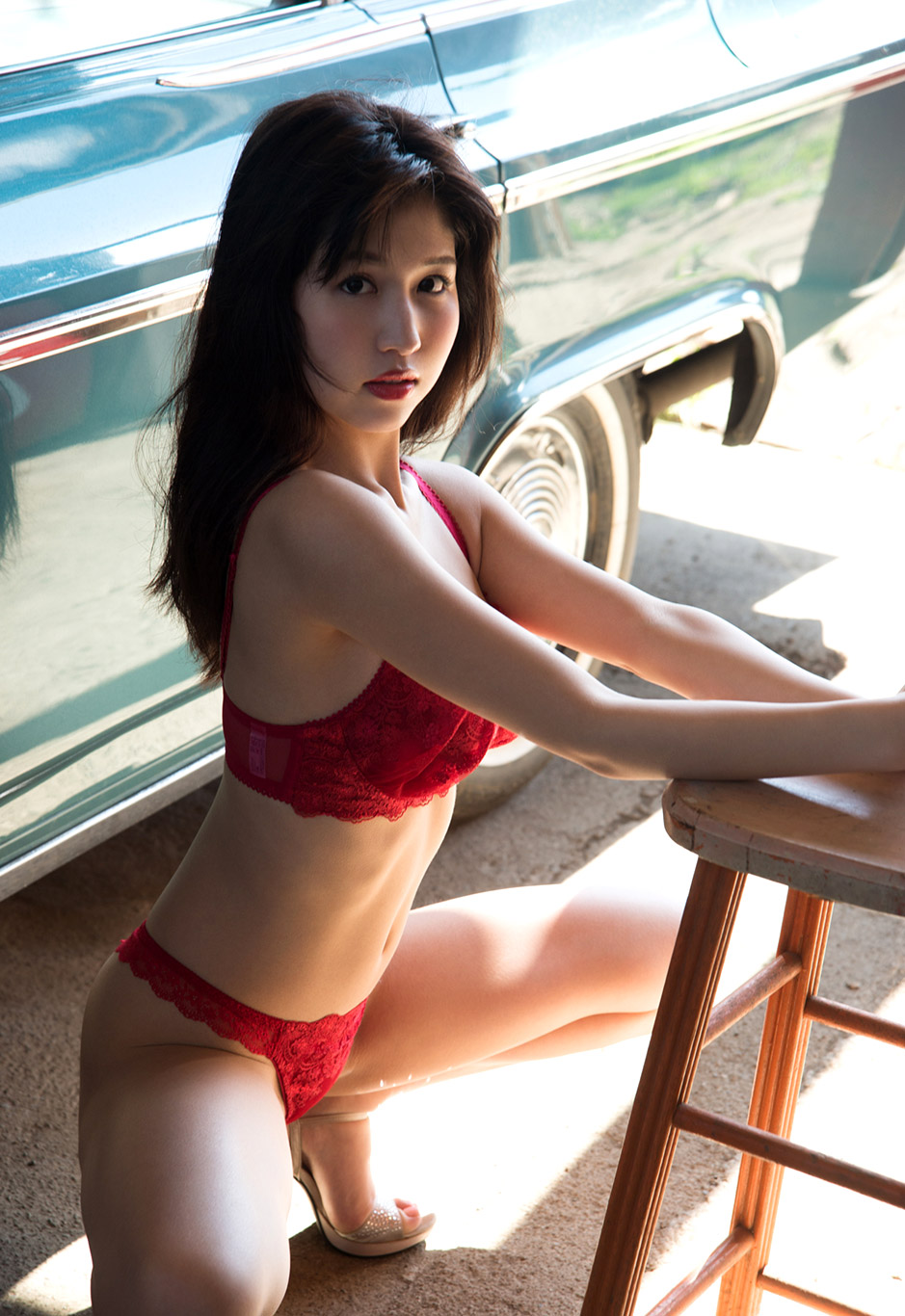 Yuri sato big tits gal enjoys harsh sex - 2 part 10
