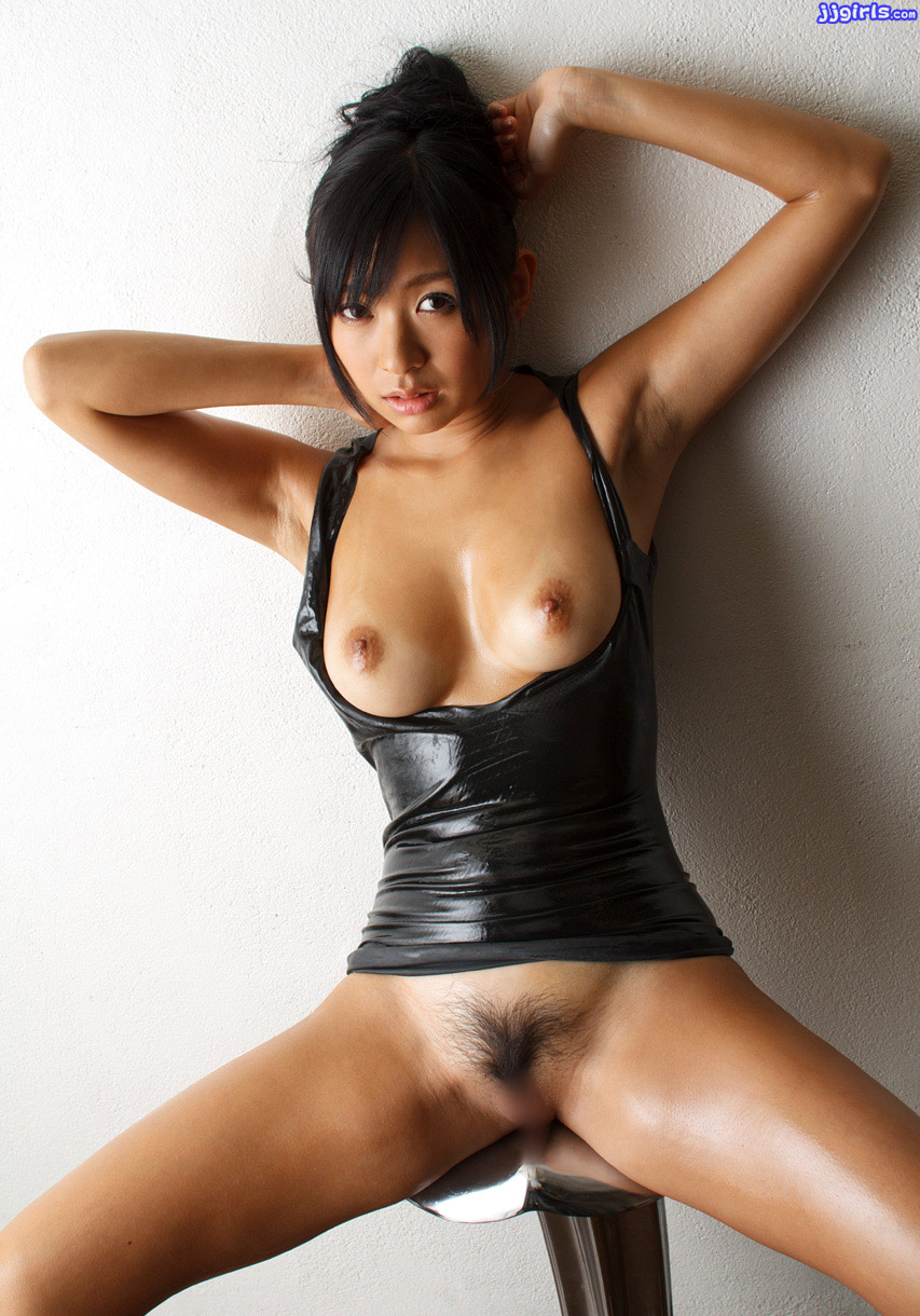 image Japanese av model has cunt strongly fucked