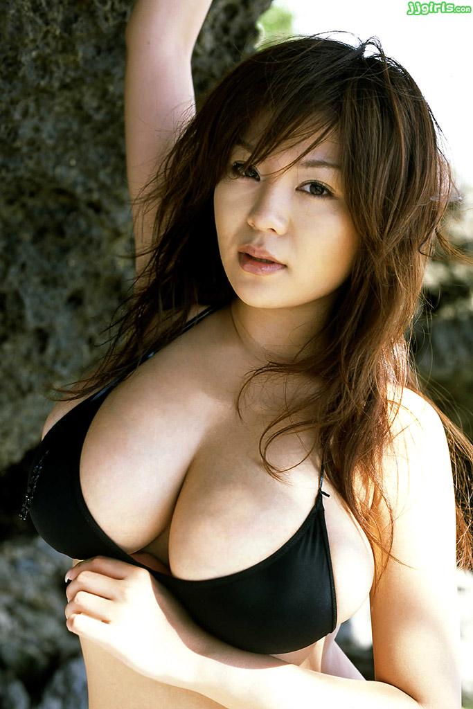 Yoko matsugane boobs