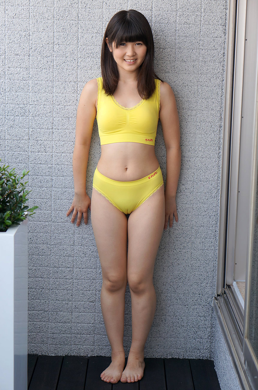 Nude gymnastic japanese girl - 3 part 4