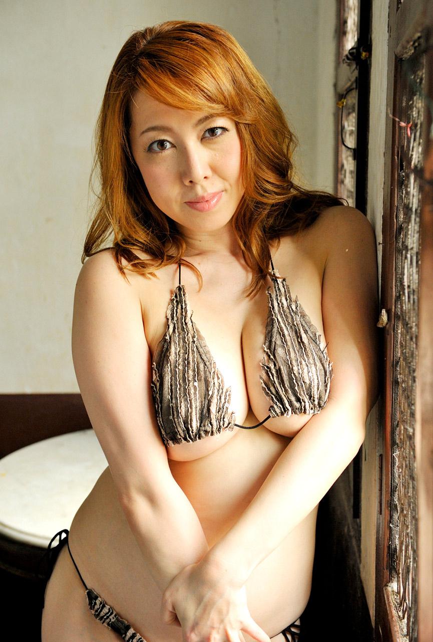 Yumi kazama jav