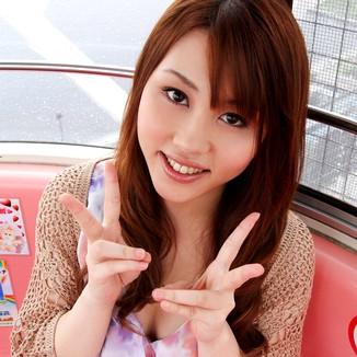 Girl asian pacific azusa